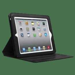 Capdase Protective Flip Cover for Apple iPad 2 (SLAPIPAD2-1P01, Black)_1