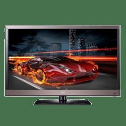 LG 107cm (42 inch) Full HD LED 3D Smart TV (Intelligent Sensor, 42LW5700, Black)_1
