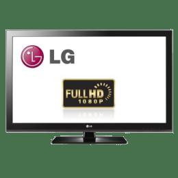 LG 80 cm (32 inch) Full HD LCD TV (Black, 32LK450)_1