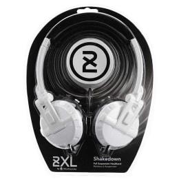 Skullcandy 2XL Shakedown X5SHFZ-819 Headphone (White)_1