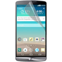 Scratchgard Screen Protector for LG G3 (Clear)_1