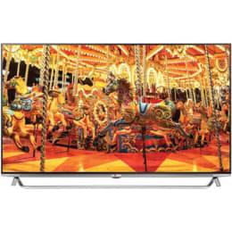LG 165 cm (65 inch) 4k Ultra HD 3D LED Smart TV (65UB950T, Black)_1