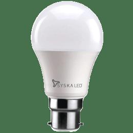 Syska Electric Powered 7 Watt LED Bulb (SSK-PAG-7W-N, White)_1
