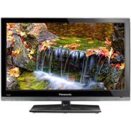 Panasonic 61 cm (24 inch) HD Ready LED TV (TH-24A403DX, Black)_1