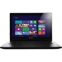 Lenovo Essential G400s 59-383670 Core i5 3rd Gen Windows 8 Pro Laptop (4 GB RAM, 500 GB HDD, Intel HD 4000 Graphics, 35.2cm, Black)_1