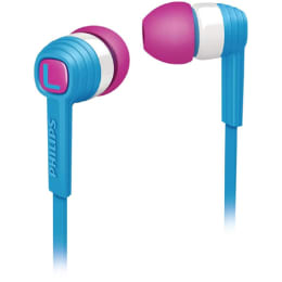 Philips SHE7050BL/00 CitiScape Indies In-ear Headphone (Blue)_1