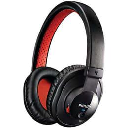 Philips SHB7000 Bluetooth Stereo Headset (Black)_1