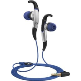 Sennheiser Sport Adidas In-Ear Wired Earphones (CX 685, Grey)_1