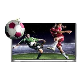 LG 216 cm (84 inch) 4k Ultra HD LED Smart TV (84UB980T, Black)_1