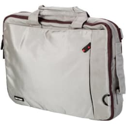 NeoPack 8GY13 Multi Function 13 inch Laptop Slipcase (8GY13, Light Grey)_1