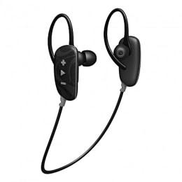 HMDX CRAZE Wireless Stereo Earphone (Black)_1