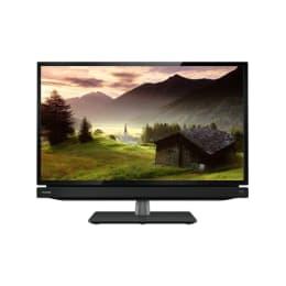Toshiba 81 cm (32 inch) LED TV (32P1400ZE, Black)_1