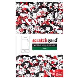 Scratchgard Screen Protector for Samsung Galaxy Grand 2 (Transparent)_1