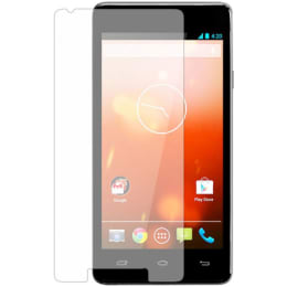 Scratchgard Screen Protector for Micromax Unite2 A106 (Clear)_1