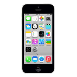 Apple iPhone 5C (White, 8GB)_1