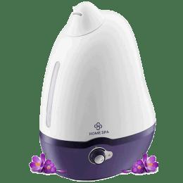 Dr. Trust HomeSpa Cool Mist Humidifier (Dolphin, Purple)_1