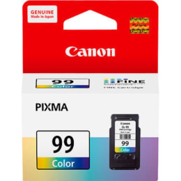 Canon CL 99 Inkjet Cartridge (9080B005AA, Tri-color)_1