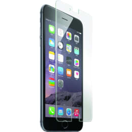 ContiStar Tempered Glass Screen Protector for Apple iPhone 6 (Transparent)_1