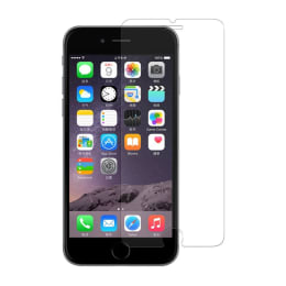 Capdase Tempered Glass Screen Protector for Apple iPhone 6 (Clear)_1