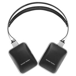Harman Kardon On-Ear Headphones (HK CL AK1003, Black)_1