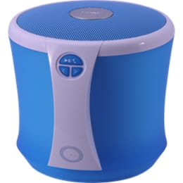 boAt Pitcher 4 Watts Portable Bluetooth Speaker (Interactive Voice Prompts, Blue)_1
