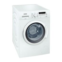 Siemens 7Kg WM10K260IN Fully Automatic FL Washing Machine (White)_1