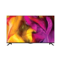 LG 107 cm (42 inch) 4K Ultra HD LED TV (42UB820T, Black)_1