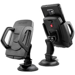 Capdase Racer Mini Car Mount Holder for Smartphones (HR00-CN01, Black)_1