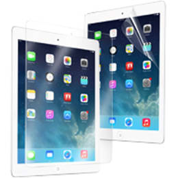 Capdase IMAG Screen Guard for Apple iPad Air (SPAPIPAD5-G, Clear)_1