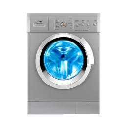IFB Elena Aqua SX 6 kg Fully Automatic Front Load Washing Machine (Crescent Moon Drum, White)_1