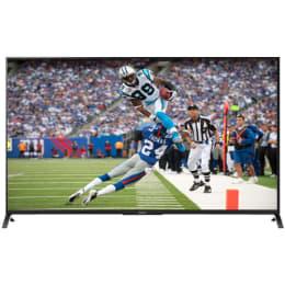 Sony 124 cm (49 inch) 4k Ultra HD LED Smart TV (49X8500, Black)_1