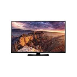 LG 127 cm (50 inch) Full HD Smart Plasma TV (50PB6600, Black)_1