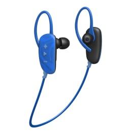 HMDX CRAZE Wireless Stereo Earphone (Blue)_1