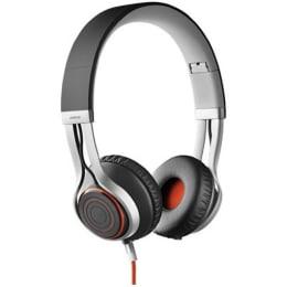 Jabra Revo On-ear Stereo Corded Headset (Black)_1