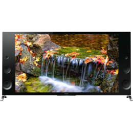 Sony 140 cm (55 inch) 4K Ultra HD LED TV (KD-55X9000B, Black)_1