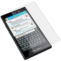 Scratchgard Screen Protector for Blackberry Z3 (Transparent)_1