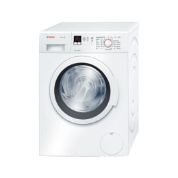 Bosch 7 kg Fully Automatic Front Loading Washing Machine (WAK20160IN, White)_1