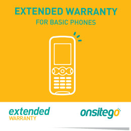 Onsitego 1 Year Extended Warranty for Basic Phone (Rs.5,000 - Rs.10,000)_1