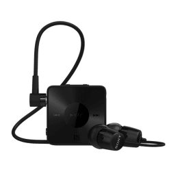 Sony SBH20 Stereo Bluetooth Headset (Black)_1