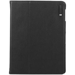 Capdase Flip Case for Apple iPad 2/3 (FCAPIPAD3-P701, Black)_1