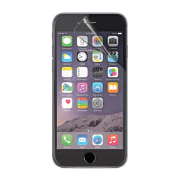 Stuffcool Crystal Clear Scratch Guard for Apple iPhone 6 (CCIP647, Clear)_1