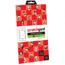 Scratchgard Screen Protector for Apple iPhone 6 Plus (Transparent)_1