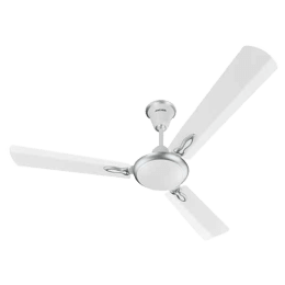 Anchor XL 120cm Sweep 3 Blade Ceiling Fan (Powerful Motor, 13401MWH, White)_1