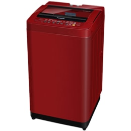 Panasonic NA-F65H5 6.5Kg Fully Automatic Washing Machine (Maroon)_1