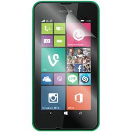 Scratchgard Screen Protector for Nokia Lumia 530 (Transparent)_1