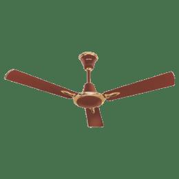 Anchor XL 120cm Sweep 3 Blade Ceiling Fan (Powerful Motor, 13401MCB, Copper)_1