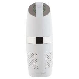 Nuvomed Portable Air Purifier (APP-001, White)_1