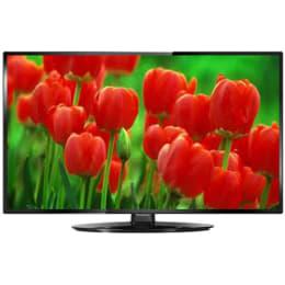 Croma 99 cm (40 inch) HD Ready LED TV (EL7323, Black)_1