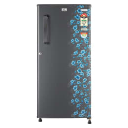 Videocon 190 Litres VIL205TC/VI204LTC Direct Cool Refrigerator_1