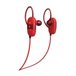 HMDX Jam Craze In-Ear Wireless Earphones (HX-EP250RD, Red)_1